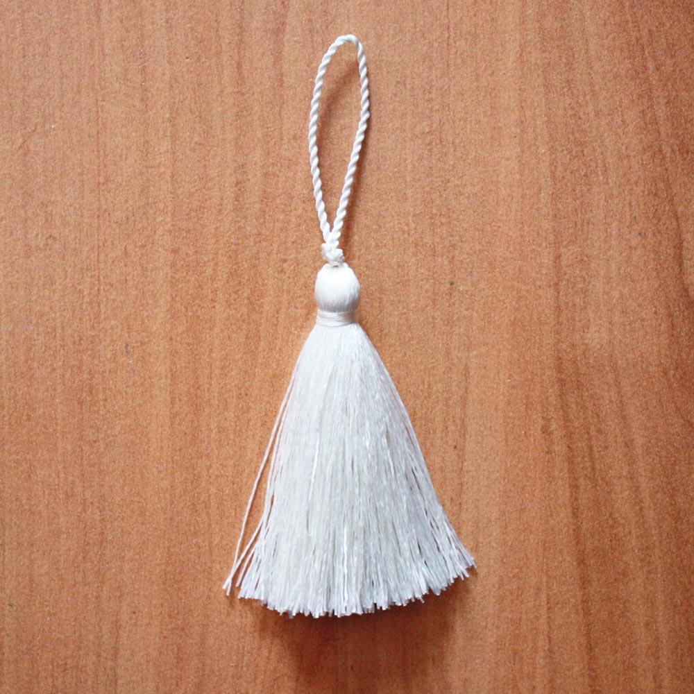 Tassel for curtains