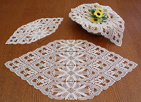 Tradition doilies
