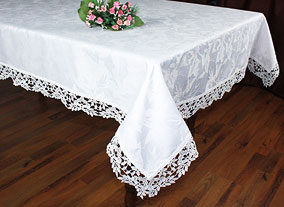 Laurier tablecloth
