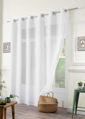 Great height Terylene custom sheer