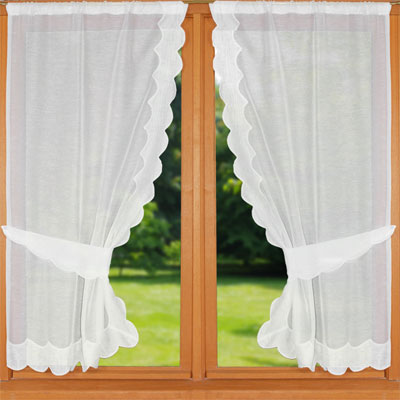 cornely trimmed curtains