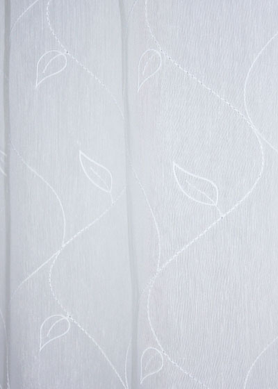 "Sheer lace curtains ""Florentin"""