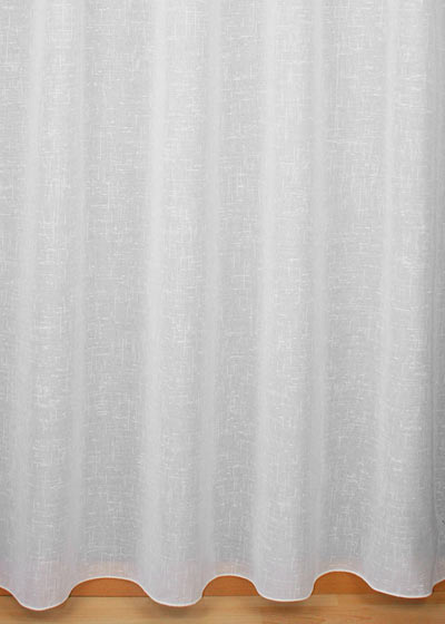 "Sheer curtain ""Aspect lin"""