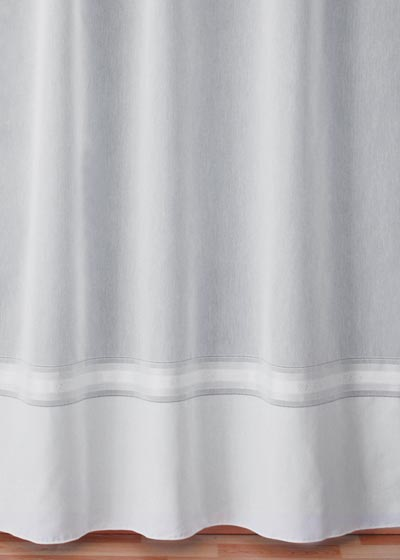 "Sheer curtains ""Elise"""