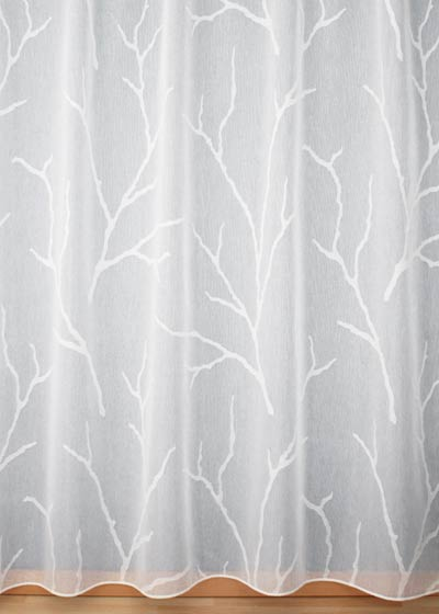 "Sheer curtains ""Nature"""